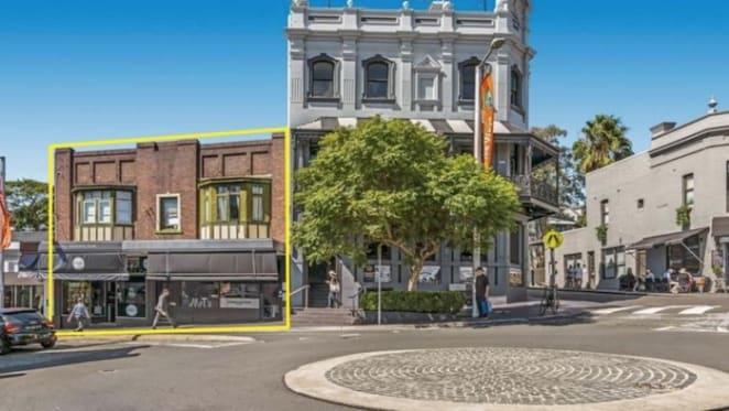 Paddington's Sonoma and Mr T premises listed