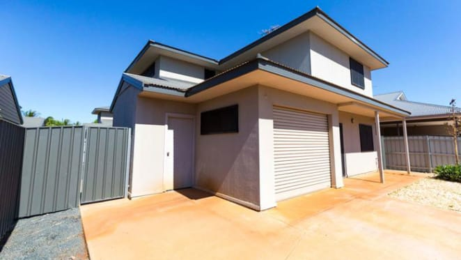 $1250 a week South Hedland rental sold by mortgagee at $280,000