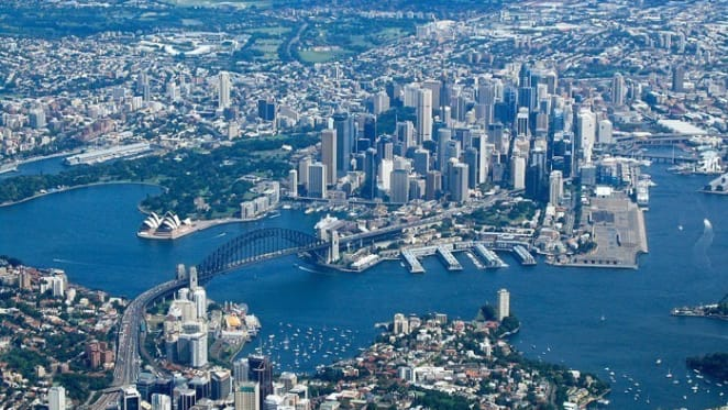 City of Sydney planning to rezone swathes of southern industrial areas