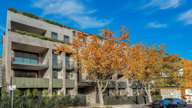 South Yarra sub-penthouse listed by heart surgeon Ian Meredith