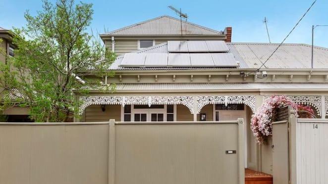 Media heiress Francesca Packer Barham lists stylish South Yarra property