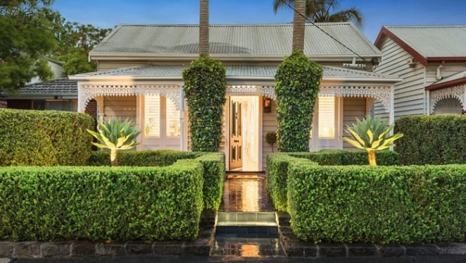 Troozi co-founder sells South Yarra trophy home