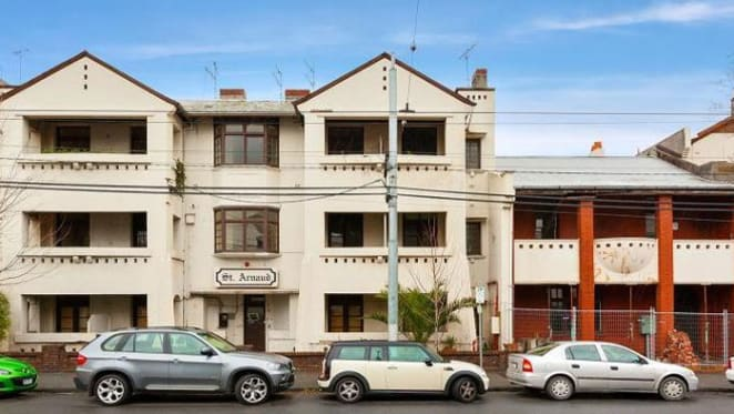South Yarra boarding house fetches $12.5 million