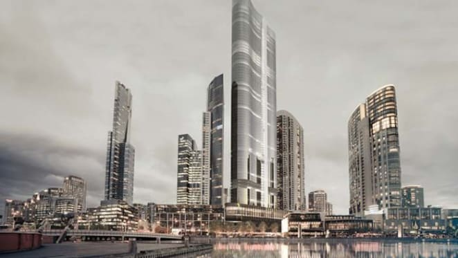 Crown Resorts to pay $80 million to buy Schiavello's stake in One Queensbridge project