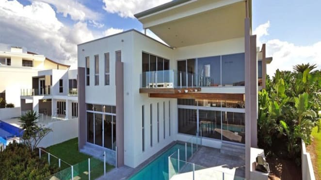 Clive Palmer sells waterfront mansion on Gold Coast