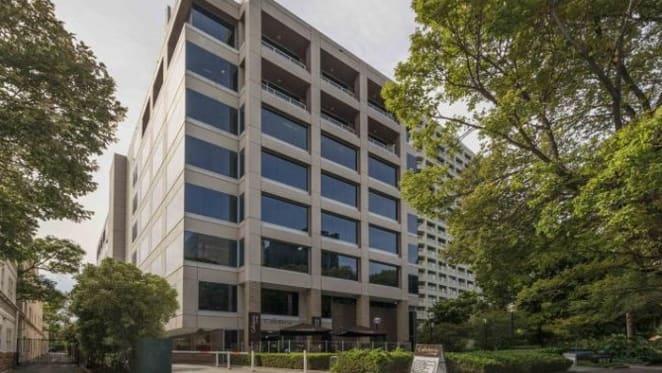 Solomon Lew secures 457 St Kilda Road for $55 million