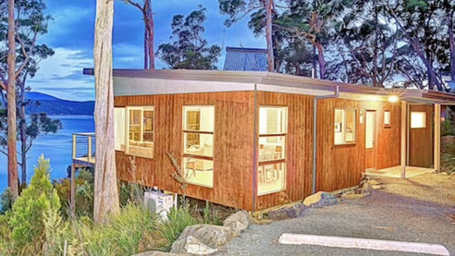 Tassie tourism management rights for Stewarts Bay Lodge listed