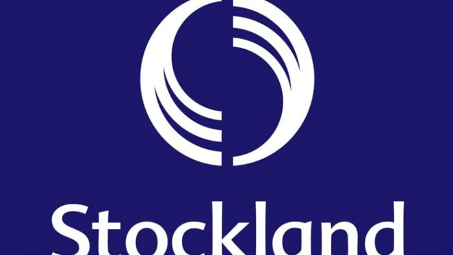 Stockland select Tom Pocket as Graham Bradley's replacement