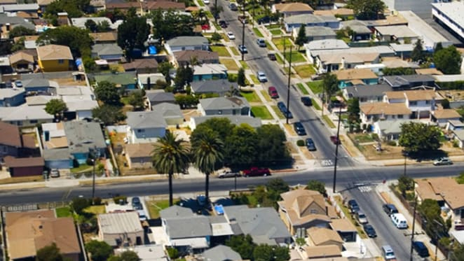 Buy, rent, or do both: the perversion of negative gearing