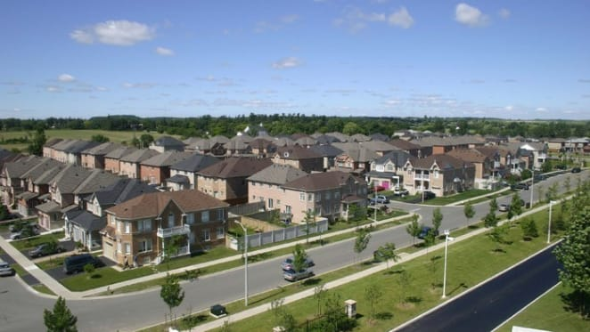 Our capital city population is booming but housing supply failing to keep up