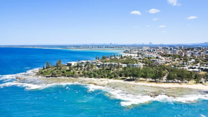 Sunshine Coast records South East Queenland's lowest proportion of resale losses: CoreLogic
