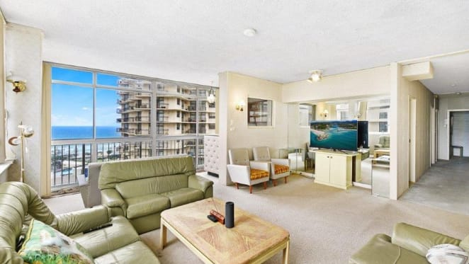 Historic Kinkabool penthouse at Surfers Paradise sold