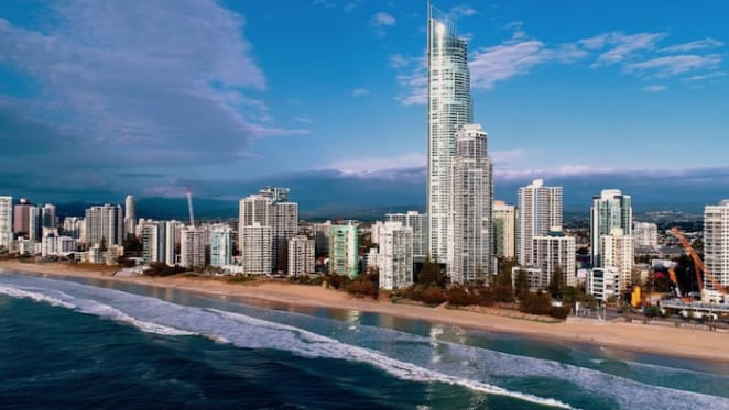 Surfers Paradise joins Reservoir as busiest auction suburb