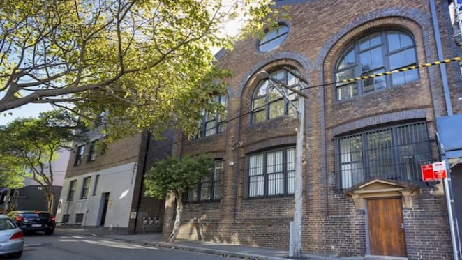 Collette Dinnigan quietly sells Surry Hills HQ