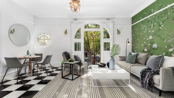 Surry Hills apartment with fashion cred sold