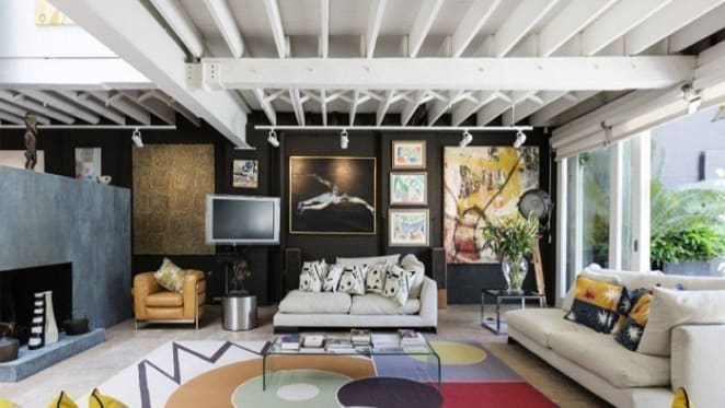 Mark Ainsworth buys Surry Hills trophy conversion