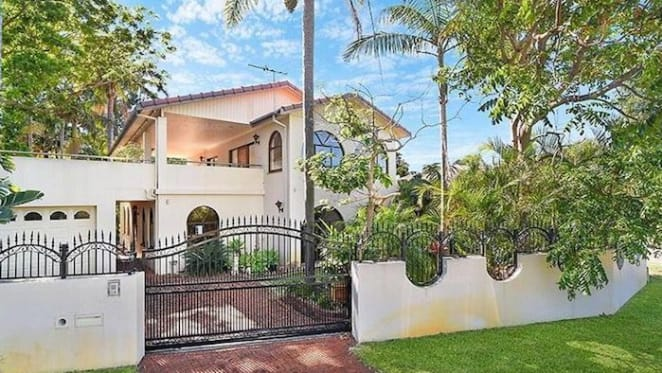 A Swansea coastal home in NSW was sold by mortgagees