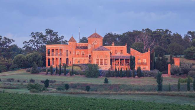 Sweetwater, Hunter Valley vineyard estate sold