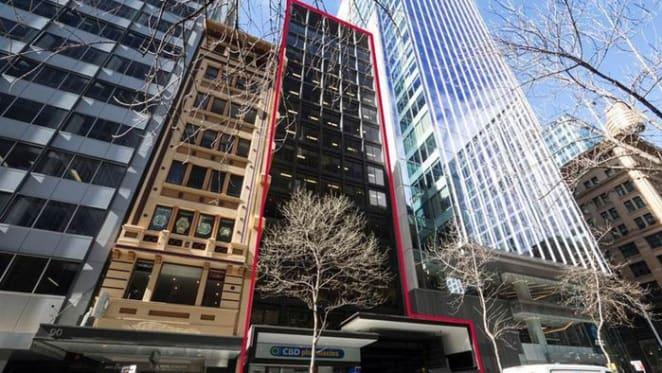 EG sells 92 Pitt Street, Sydney for $52.17 million