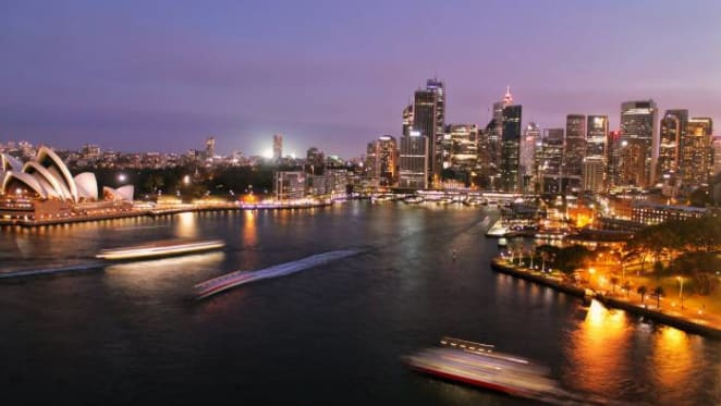 Sydney apartment approvals down 30% in one year: JLL