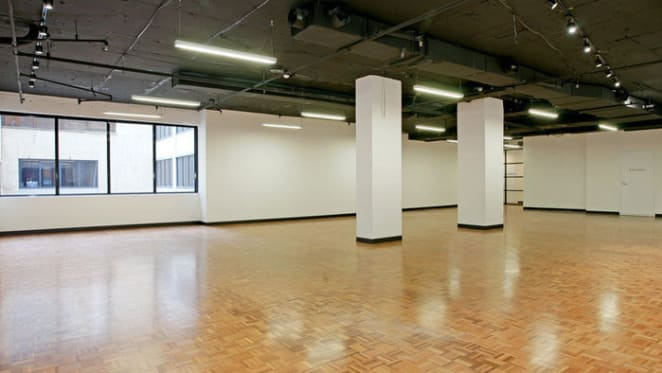 Whole floor Sydney CBD strata investment for sale at auction