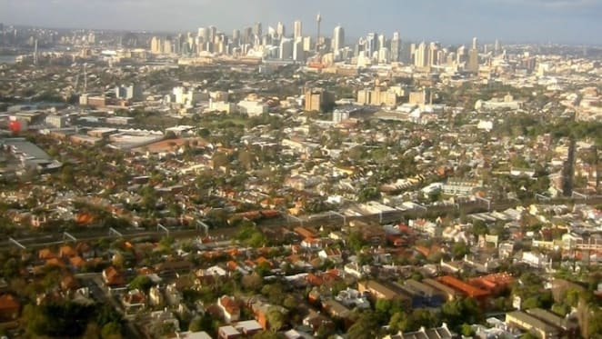 Sydney prices set for a minor correction: Moody's