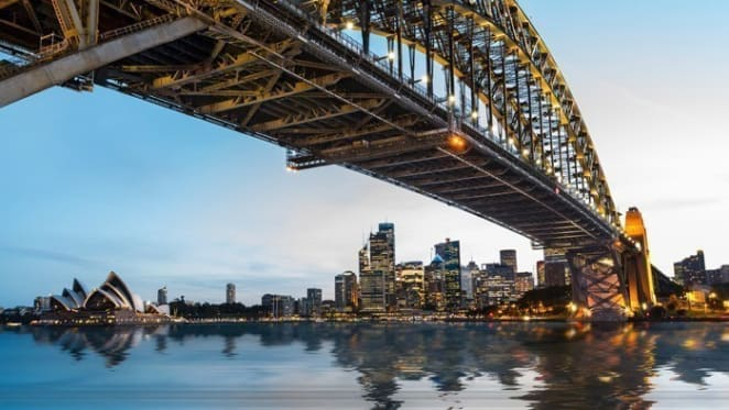 Is Sydney really still going strong?