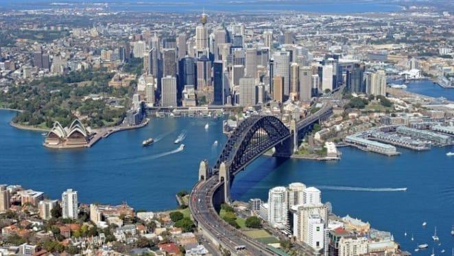 Understanding Sydney's inner-city neighbourhoods: Peter Chittenden