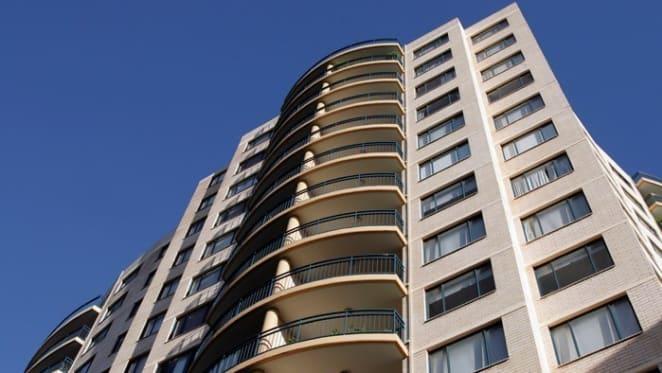 CBD apartment sales volume in Sydney in decline: CoreLogic