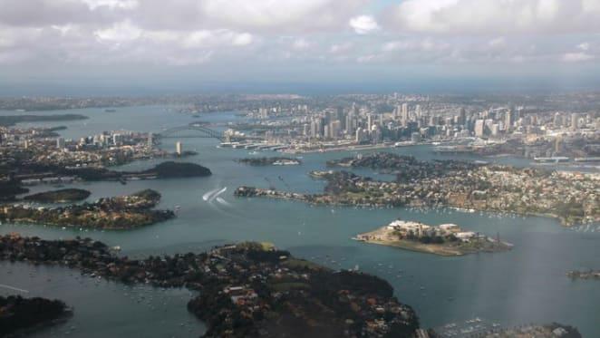 APM's Sydney auction results for 21 November