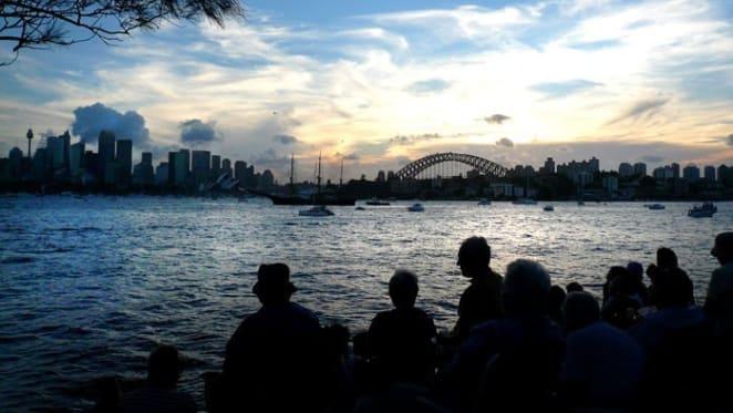 Sydney values drop 4.5 percent over financial year: CoreLogic