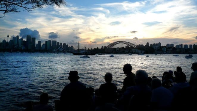 Avalanche of hysterical nonsense as Sydney property market continues gradual wind-down
