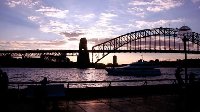 Comparing New York property to the Sydney market: Peter Chittenden