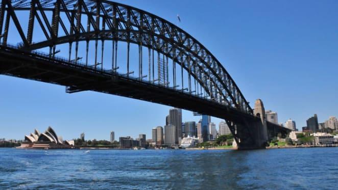 Sydney's reduced settlement risk V Melbourne and Brisbane: Tim Lawless
