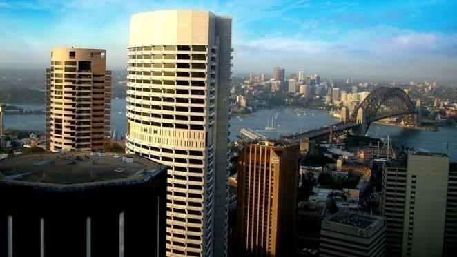 Sydney CBD office yields at pre-GFC lows