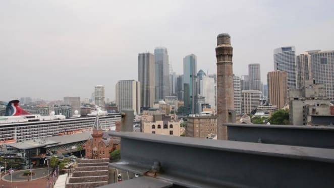 Sydney outperforms rest of Australia in hotel room rates: Savills