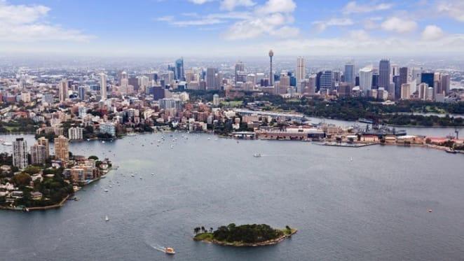 Sydney's eastern suburbs prestige market enters winter with overpriced oversupply