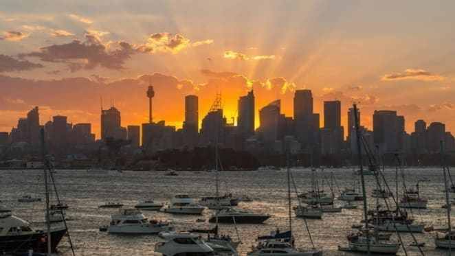 Sydney leads as global yields remains firm: Savills