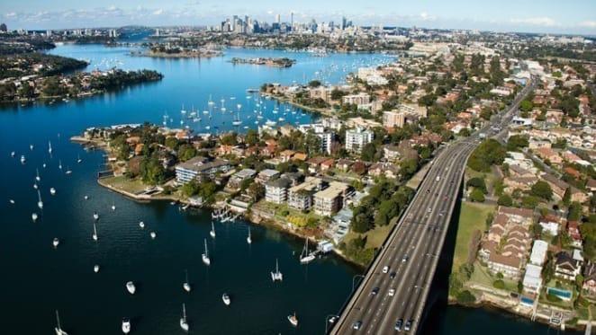 Sydney Metro forging ahead but urban renewal lags behind: Chris Johnson