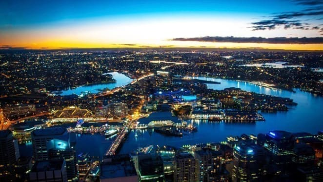 Sydney highlighted in 12 Cities report: Savills Research