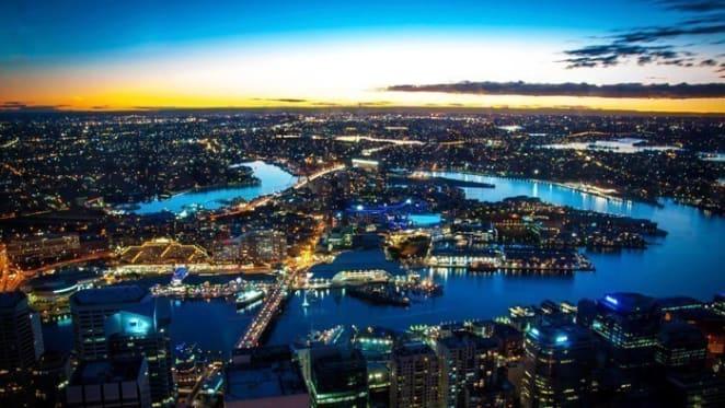 RBA says Sydney supply kicking in: CommSec's Craig James