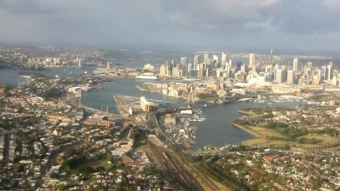 Sydney's price decline continues into 2018