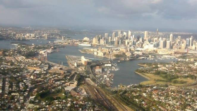 Dwelling values across Sydney up by 'healthy' 4.6%: CoreLogic RP Data