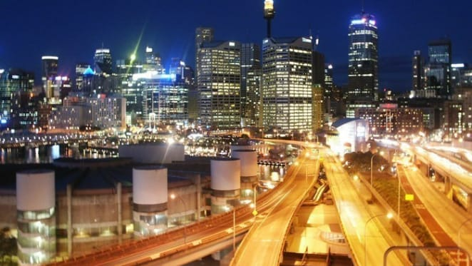 Why Australian commercial property looks a good investment