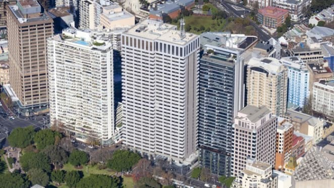 Singaporeans sell Hyde Park, Sydney office to Hui Wing Mau's Shimao Property