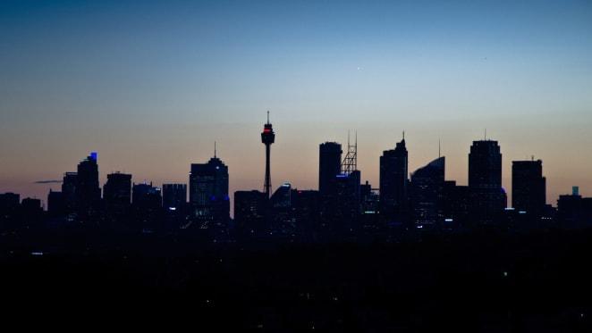 Sydney mid-November auctions far stronger than Melbourne