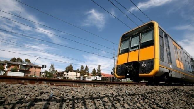 Sydney rail projects need to meet broader infrastructure needs: Chris Johnson