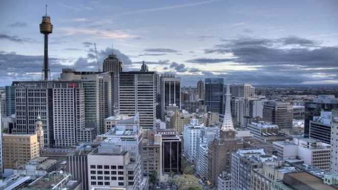 COVID-19 pandemic has deep implications for the Sydney's commercial property sector: HTW