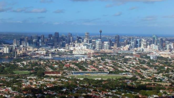 Fresh Sydney stock emerging but still 2017 supply overhang: CoreLogic