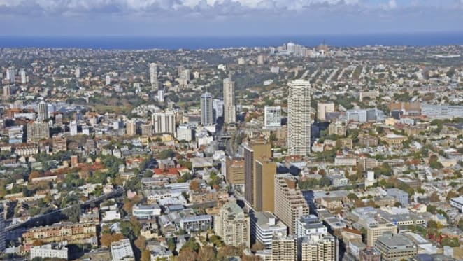 Demand for Sydney industrial property remains strong: HTW